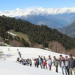 Trip to Manali from Delhi by road