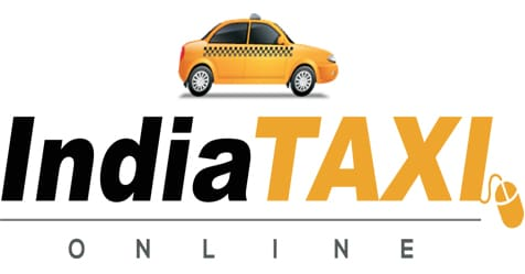 Logo India taxi online